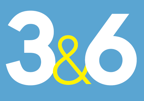 Image for Route 3 and 6