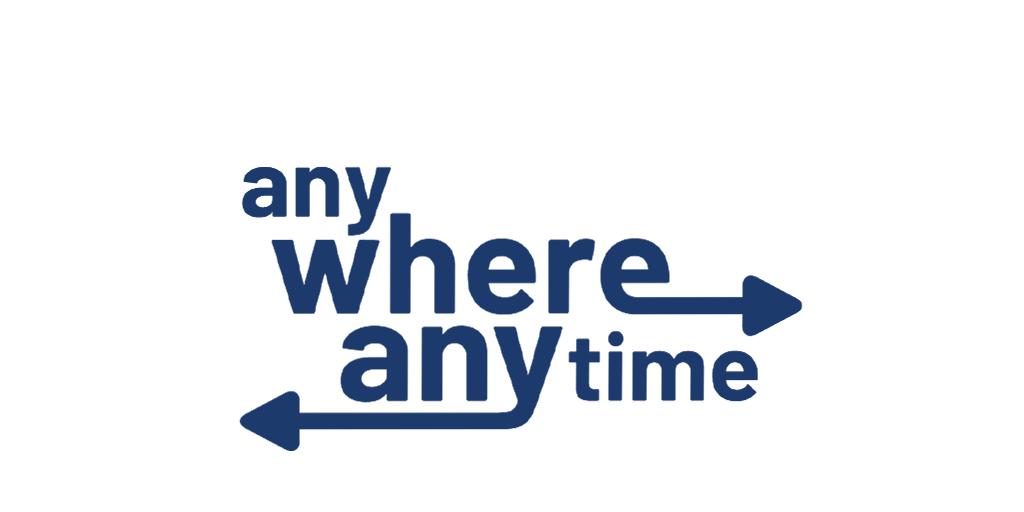 Image Of Anywhere logo