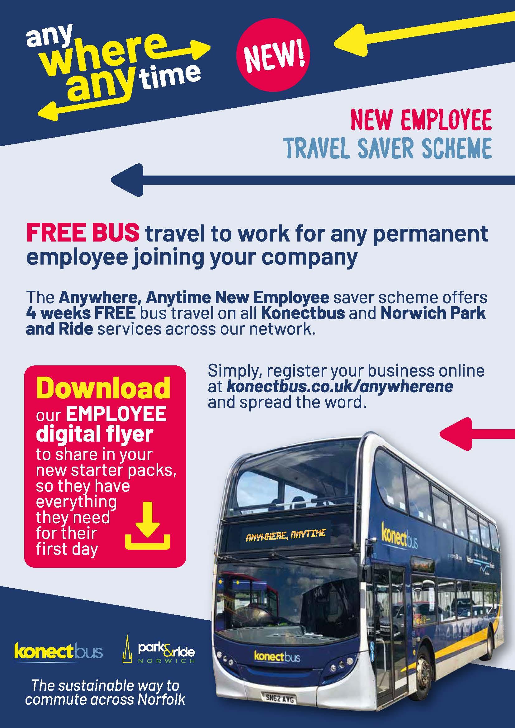 Image of new employee scheme