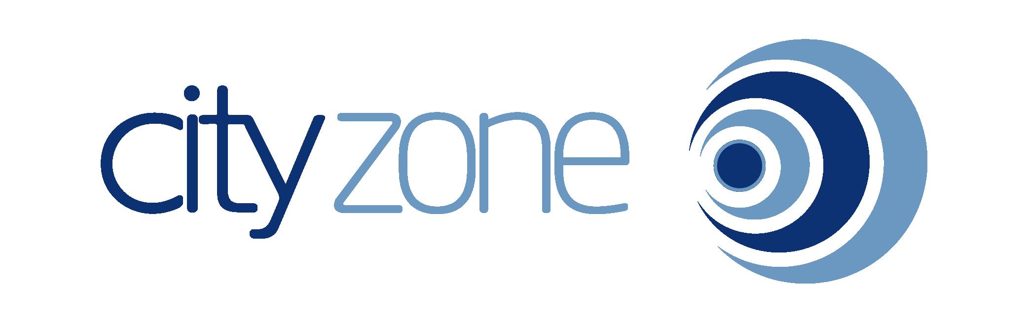 Image of City Zone Logo