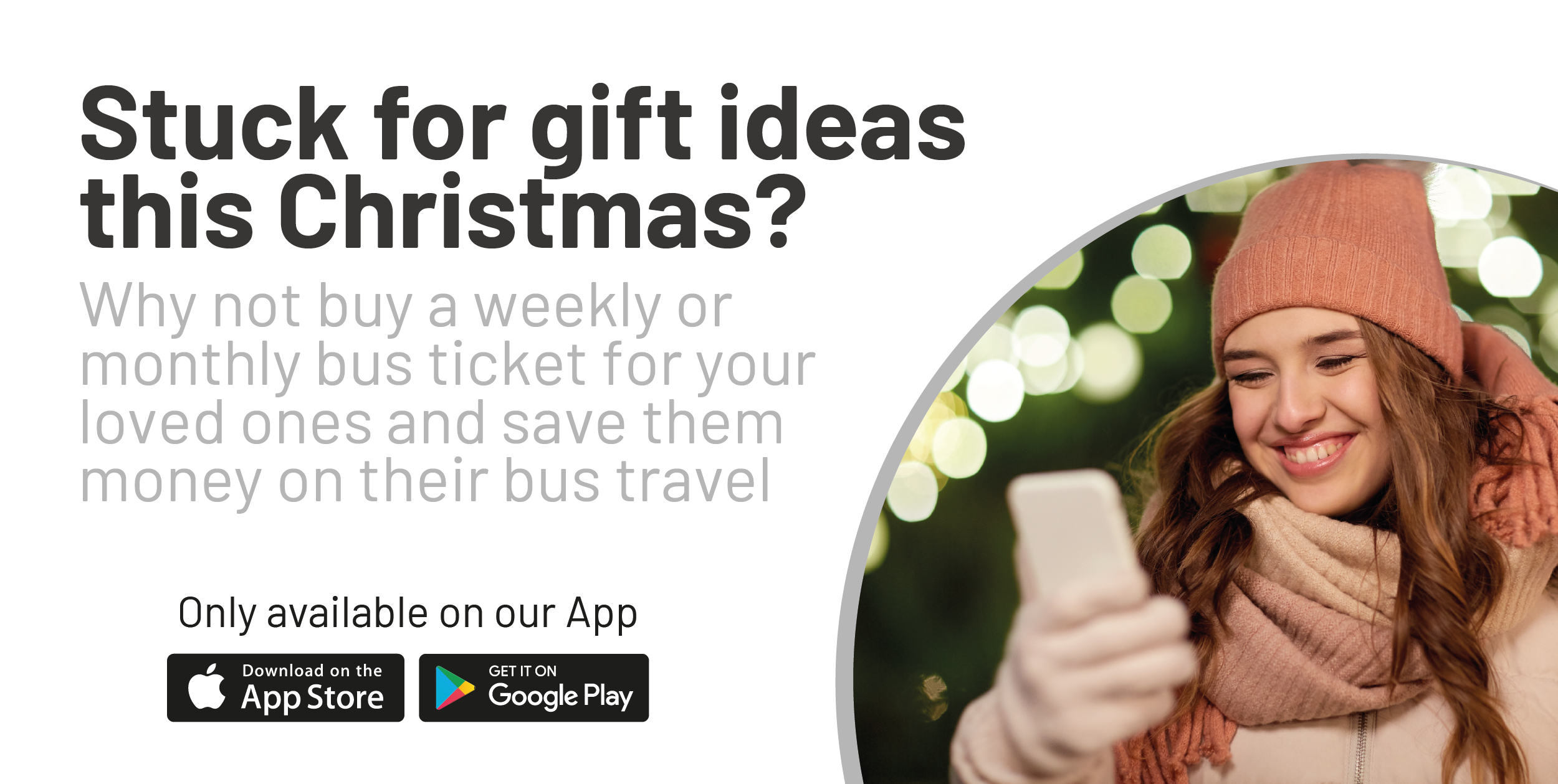 Gift A ticket