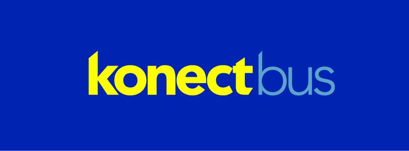 Image of our konectbus logo