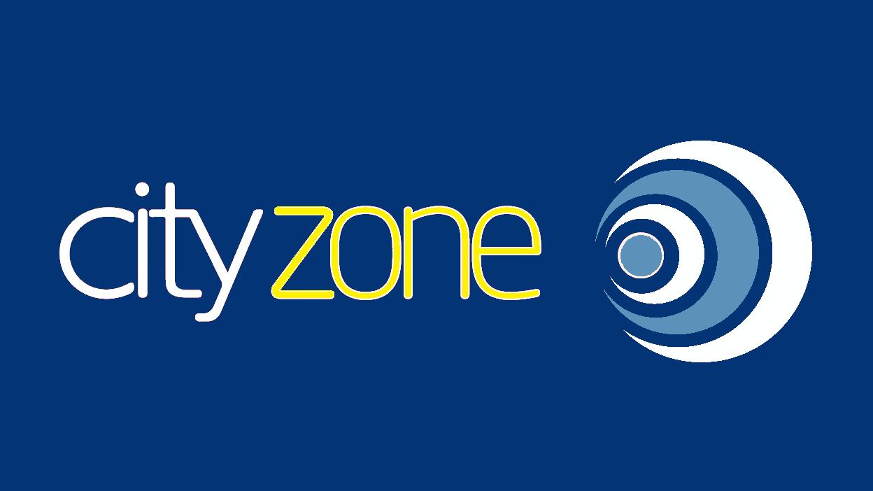 Image showing the cityzone logo